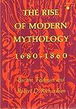 The Rise of Modern Mythology, 1680-1860;