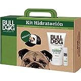 Bulldog Cuidado Facial para Hombres Hydration PACK - Kit Hidratación de Cara y Labios, Incluye...