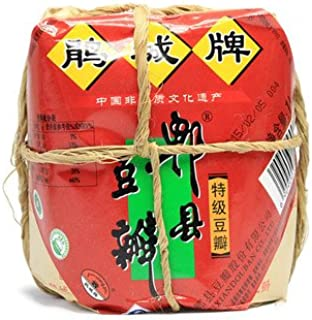 Premium Teji Pixian Broad Bean Chili Paste - No Food Additive No MSG 2.2lb