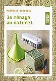 Le ménage au naturel