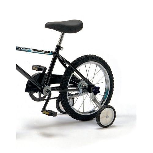 Trailgator- Flip Up, Rotelle per Bicicletta