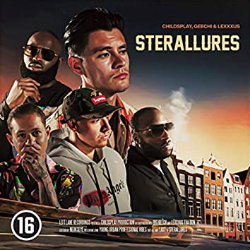 Sterallures