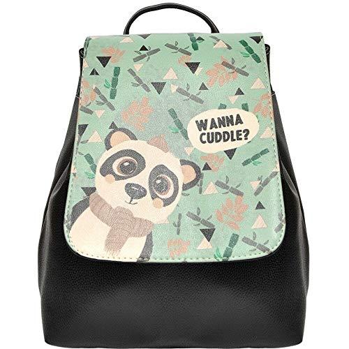 DOGO Hipsta Bag - Wanna Cuddle