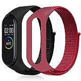 Pulsera inteligente, reloj inteligente para hombres y mujeres, Bluetooth monitor de frecuencia cardíaca a prueba de agua a prueba de agua rastreador de ejercicios pulsera inteligente-as_the_show