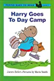 Harry Goes to Day Camp: Level 1 (Puffin Easy-to-Read)