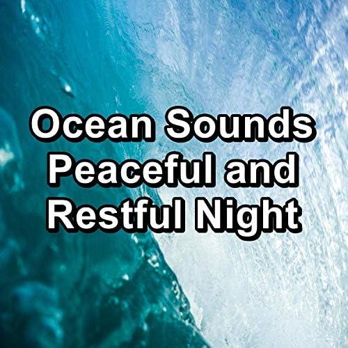Ocean Wave Sounds, Ocean Waves for Deep Sleep & Piano and Ocean Waves