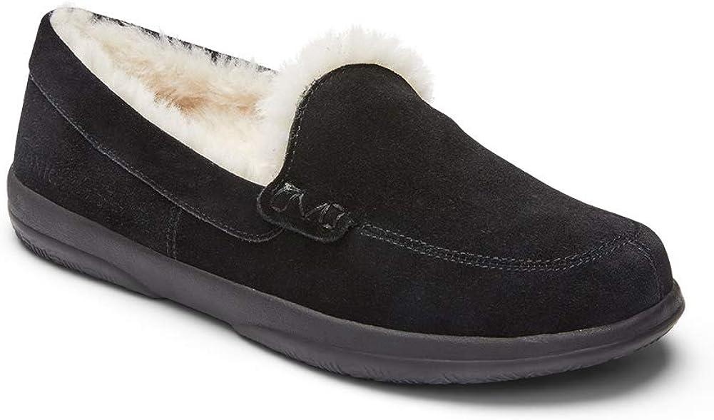 Vionic Women's Cedar Lynez Slip Comfortable On ブランド買うならブランドオフ 買い物 Hous Spa Slipper-