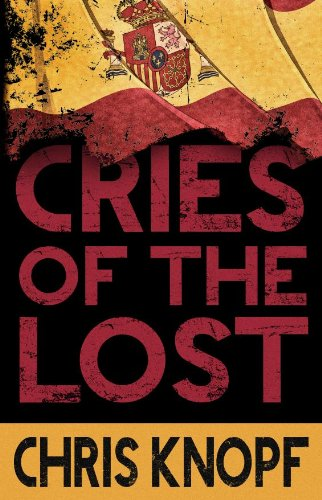 Image of Cries of the Lost