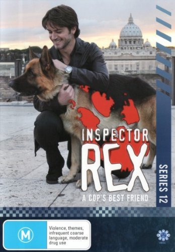 Inspector Rex: A Cop's Best Friend - Series 12