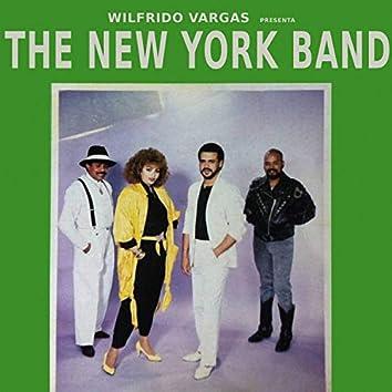 Wilfrido Vargas Presenta a The New York Band