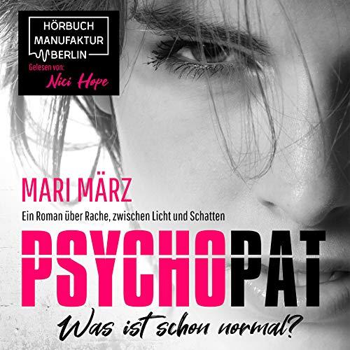 PSYCHO-PAT cover art