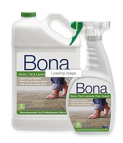 Bona Stone, Tile and Laminate Floor Cleaner review