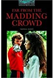 Far from the Madding Crowd: Stage 5: 1,800 Headwords (Oxford Bookworms)