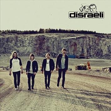 Disraeli EP