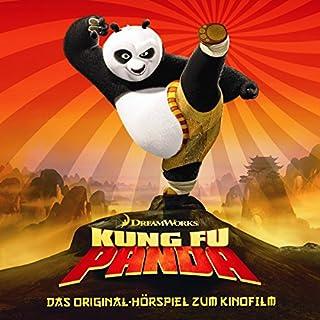 Kung Fu Panda 1 Titelbild