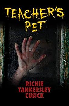 Teacher's Pet (Point Horror Book 10) by [Richie Tankersley Cusick]