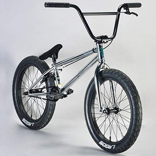 "Amazing Deal Mafiabikes Madmain 20"" Chrome Harry Main BMX Bike"