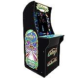 ARCADE1UP Classic Cabinet Home Arcade, 4ft (Galaga)