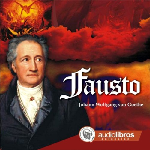 Fausto [Faust] cover art