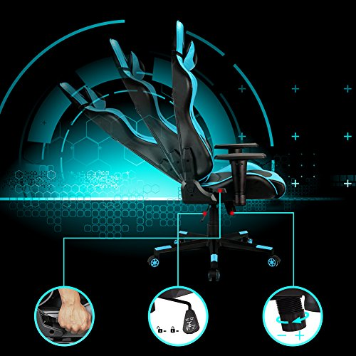 Gaming Stuhl Racing Stuhl Sportsitz kaufen  Bild 1*