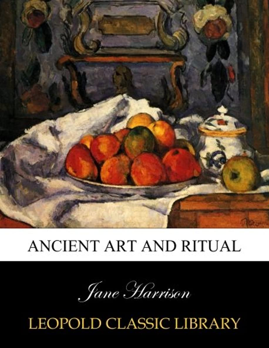 一般調べる突き出すAncient art and ritual