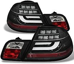 Best led tail lights e46 Reviews