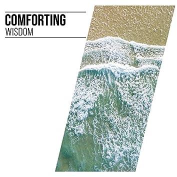 # Comforting Wisdom