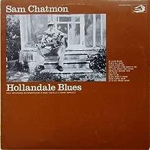 Sam Chatmon: Hollandale Blues LP