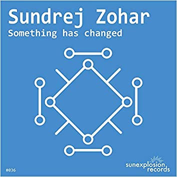 Something Has Changed (Radio Mix)