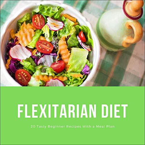 Flexitarian Diet audiobook cover art