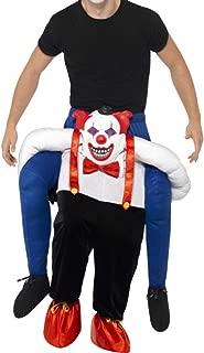 Unisex Ride On Riding Shoulder Adult Costume