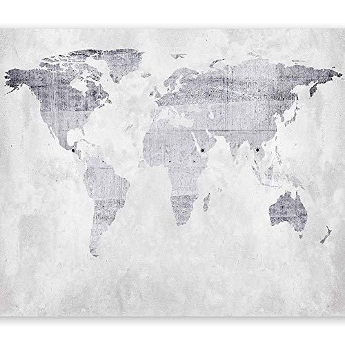 Shabby dandelion Carta da Parati Fotomurale Largo Fotomurali tessuto non tessuto Fotomurale tappezzeria 3D murale design moderna Bilderwelten Carta da parati Dimensione AxL: 190cm x 288cm