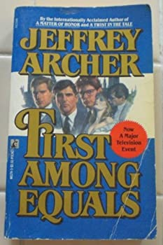 Paperback First among Equals : How to Manage a Group of Professionals Book