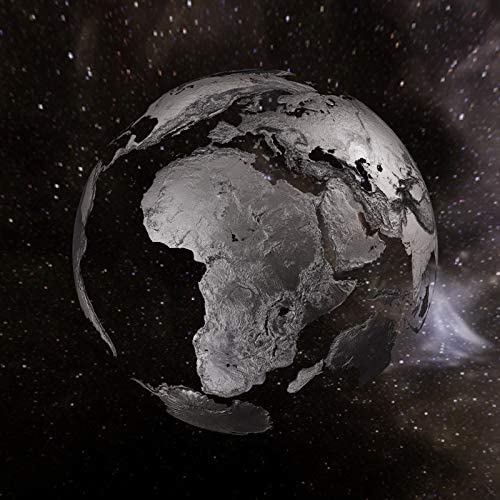 Space Junk is Forever