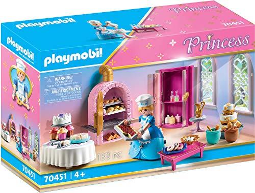 PLAYMOBIL 70451 Schlosskonditorei, Ab 4 Jahren