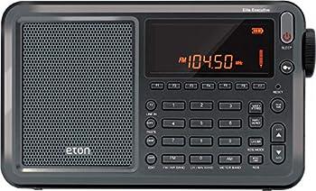 Eton Elite Executive AM/FM/Aircraft Band/SSB/Shortwave Radio