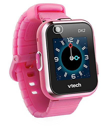 VTech Kidizoom Smart Watch DX2 Smartwatch voor kinderen kindersmartwatch roze