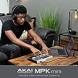 Immagine 2 akai professional mpk mini mk3