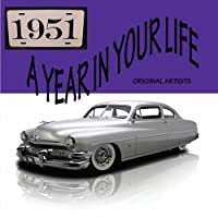 A Year In Your Life 1951 [2 CD] by Tony Bennett (2013-05-03)
