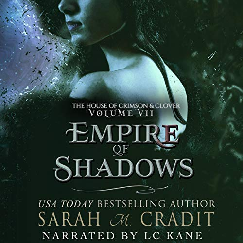 Empire of Shadows Titelbild
