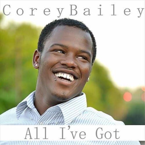Corey Bailey