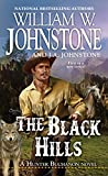 The Black Hills (A Hunter Buchanon Black Hills Western)