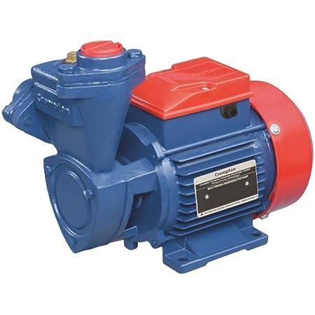 Crompton 0.5 H.P Self Priming Water Pump Mini Champ II