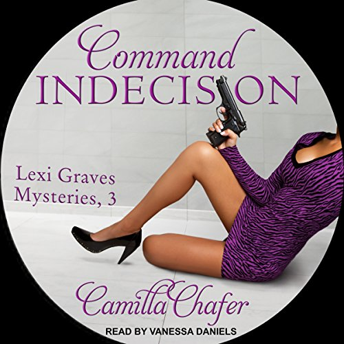 Command Indecision cover art