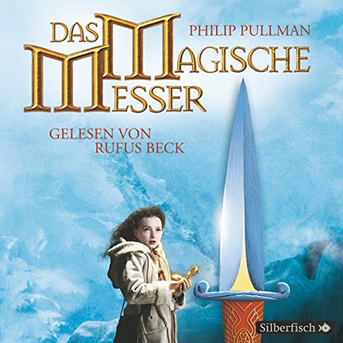Das magische Messer (His Dark Materials 2) Titelbild