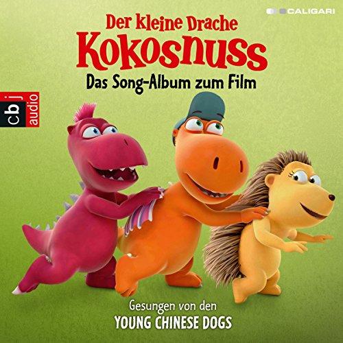 Der kleine Drache Kokosnuss Titelbild