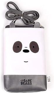 We Bare Bears Cross Square Bag Mini bag Crossbody Bag Character Bag