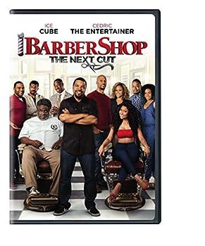 Barbershop  The Next Cut  DVD