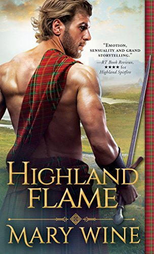 Highland Flame (Highland Weddings)
