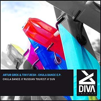Chula Dance